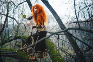 merida___a_perfect_day_brave_cosplay_by_my_little_shua-d5k6sc5
