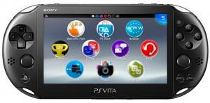 Noul model de PS Vita