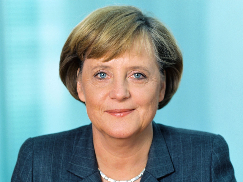 Angela Merkel ar putea sa devina iar cancelar