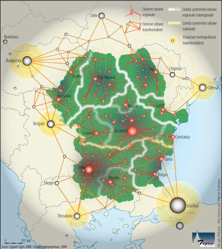 Sistemele teritoriale