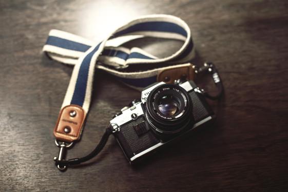 Lucruri pe care le inveti din fotografie